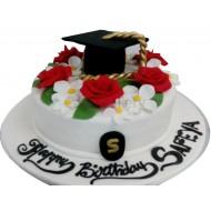 Academic Cake 2 (c208)