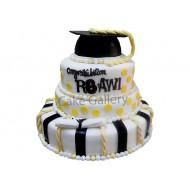 Academic Cake (a15)