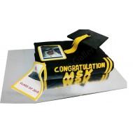 Book Cake(c169)